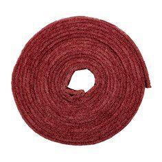 Archy a role z netkané textilie
